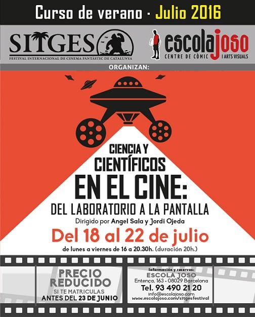 curso-ciencia-cientificos-escola-joso-festival-cinema-sitges